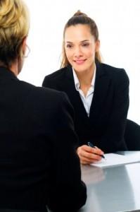Uspešen zaposlitveni razgovor