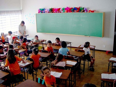 vzgojitelj, izobraževanje