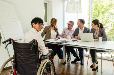 zaposlivanje invalidov
