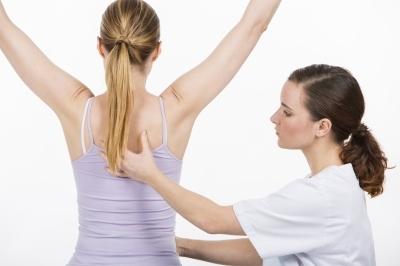 fizioterapevt delo