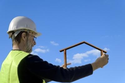 Inzenir gradbeništva