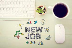 new job 2