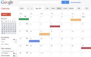 google calendar ui jun2011 1